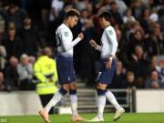 热刺点球大战6-4沃特福德晋级英联杯第4轮,阿里、拉梅拉进球