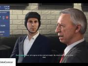 FIFA 19彩蛋:切赫戴头盔谈判