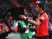 官方:下赛季欧冠将引入VAR