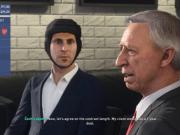 切赫调侃FIFA 19中的自己:老铁们搞错了,我会戴领带的