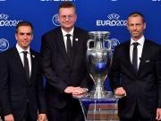勒夫:欧洲杯会激励年轻球员们