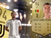 你还差5%的运气,FIFA 19开卡C-罗纳尔多变纳尔多
