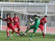 中超预备队第24轮综述:国安2-3遭上港逆转,申花7-2富力