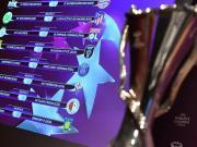 欧冠抽签,巴黎女足碰瑞典球队