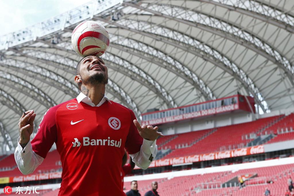 俄罗斯世界杯:要求将他的14个月的禁赛期临时解