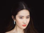 """女神大会第15期:""""神仙姐姐""""刘亦菲,你的评分是?"""