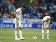 皇马客场0-1遭阿拉维斯读秒绝杀,连续四场零进球不胜