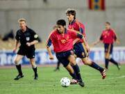 从旗帜到弃子:为什么劳尔是西班牙足球变革的标志