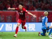 上港5-0贵州取5连胜,武磊进球数超郝海东,奥斯卡破助攻纪录