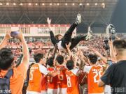 从菜鸟到经理型主教练,李铁的梦想是率领国足再闯世界杯!