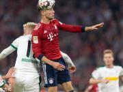 磁卡受伤,可能缺席德国队比赛