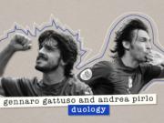 """皮尔洛&加图索:谁说""""天使""""和""""魔鬼""""不能相得益彰?"""
