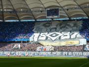 不离不弃,汉堡场均球迷超5万