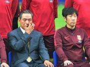 蔡振华时代的中国足球,从混乱和迷茫中走出来了吗?