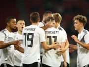 撒花!德国U21杀入欧青赛