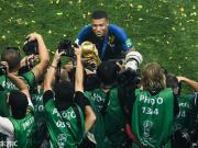 U20球员历史身价排行:姆巴佩1.5亿欧遥遥领先,内马尔仅第15