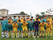 中国U19初选名单:申花8人在列