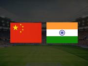 中国vs印度:金敬道首发