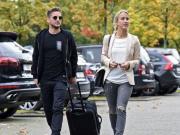 妻子谈梅尔滕斯拒绝中国球队报价:距离太远折腾不起