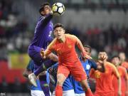 投票:中国0-0印度,看完本场比赛你的态度是?