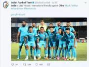 印度足球|找回丢失的30年