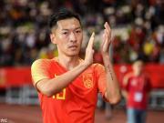 吴曦:国家队比赛还是全力以赴