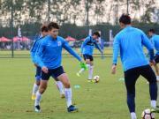 被征调多人,申花补充预备队球员进一线队维持正常训练