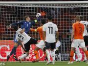 诺伊尔:很难解释德国队的表现