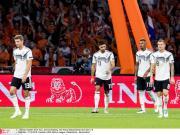 平纪录,德国队今年已输五场