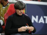 勒夫暂时不会下课 — 德国