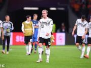 狐媚:德国队把握机会能力太差