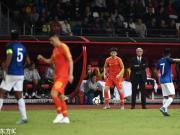 津媒:国足亚洲杯前景令人担忧