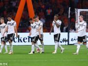 德国队赛后评分:勒夫超低分