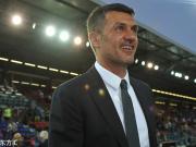 马尔蒂尼:我与米兰历史上最伟大的教练们合作过