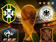 世界杯扩军32队以来,哪支冠军球队最具有统治力?