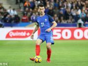 官方:科斯切尔尼退出法国队