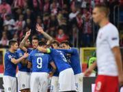 3轮仅1分,波兰成首支降级队伍