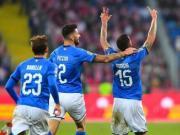 早报:伟大的意大利的左后卫