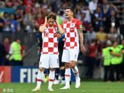 洛夫伦:世界杯把人掏空,萨拉赫、凯恩、莫德