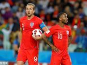惨,英格兰31年未在西班牙进球