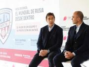 Mikel专栏:世界杯前,马丁内斯就向洛帅透露了阿扎尔的想法