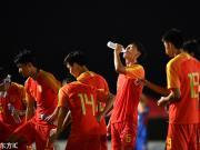 热身,U19国青6-0大胜印尼球队