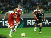厄齐尔:感谢德国足协的祝福