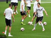 海德尔:回德国队有助鲁迪自信