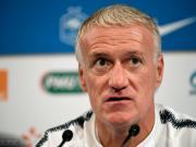 德尚:理解科斯切尔尼,但教练组曾给他送去支持