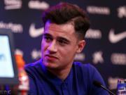 镜报:利物浦无意买回库蒂尼奥