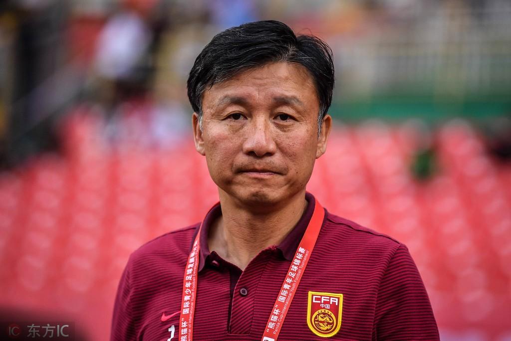 2018中国足球协会U23联赛将在江苏南京江宁足球训练基地打响