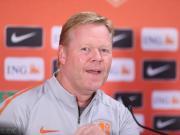 科曼打趣:威纳尔杜姆没踢比利时,我应该不会被克洛普拉黑了