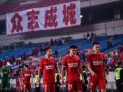 重庆人士:参加U23联赛需商议