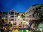 感受生命的大和谐,梅西的豪华酒店开拉拉大尺度派对